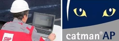 采用 catman AP 进行数据可视化