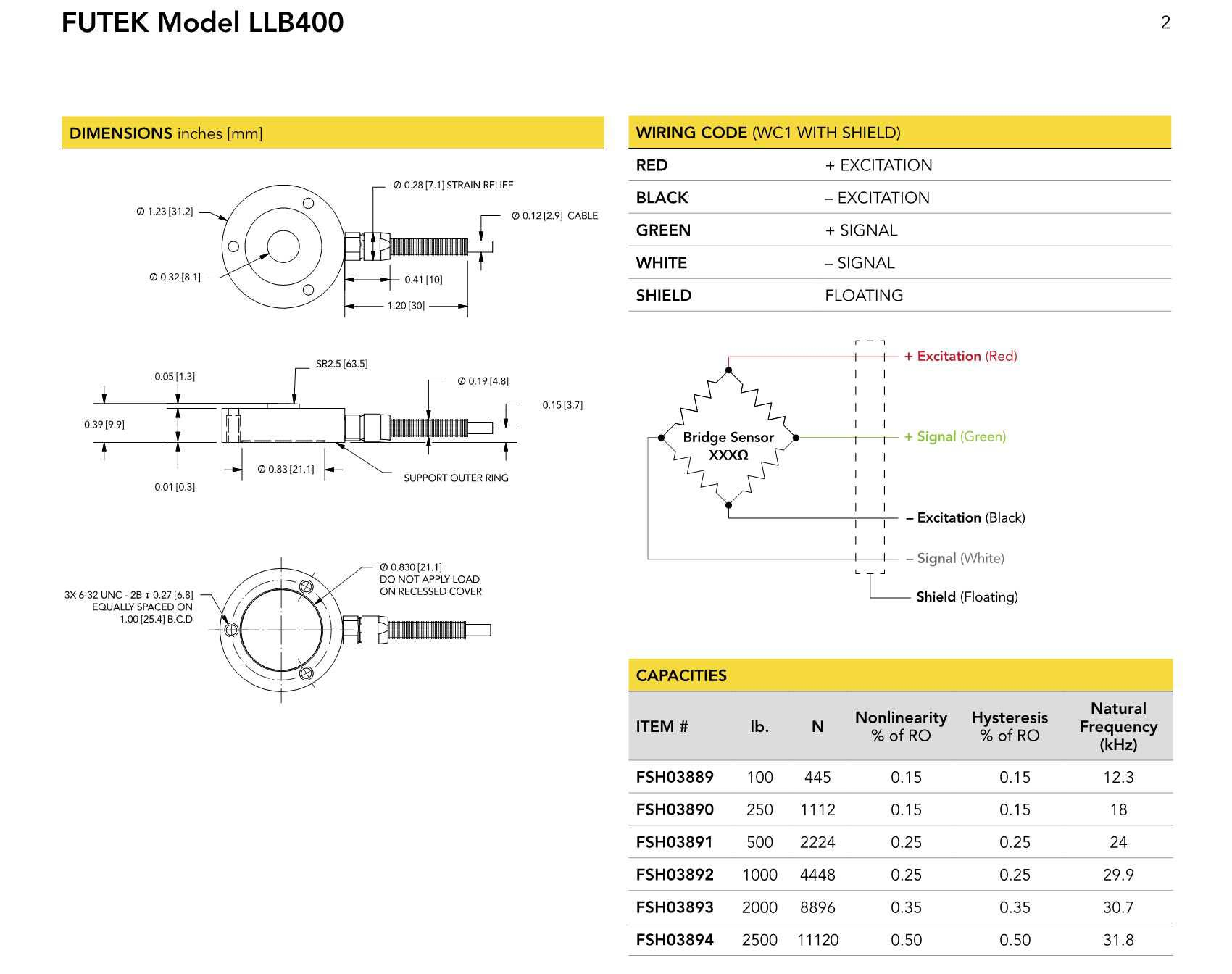 LLB400测力传感器 LLB400按钮式应变式力传感器
