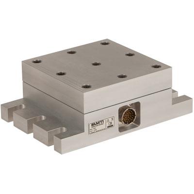 MC6六轴力传感器(多轴力传感器)_MC6 机械型力传感器