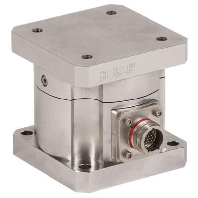SF3六维力传感器_美国AMTI SF3潜水防水型力传感器