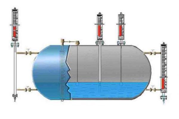 液位传感器在灌装食品中的应用