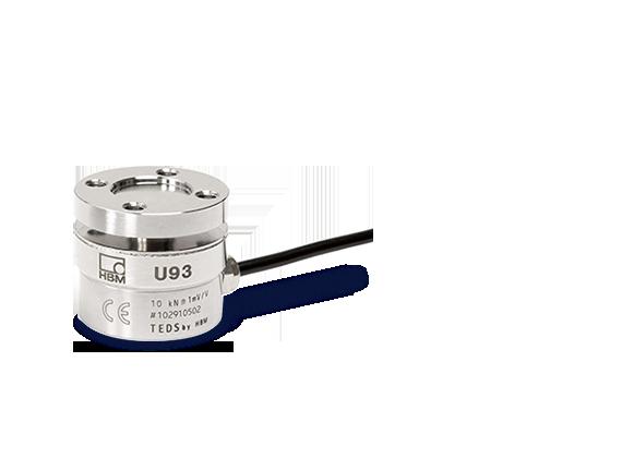 U93力传感器_拉/压双向力传感器