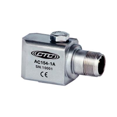 AC154-1A通用型加速度振动传感器
