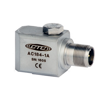 AC184-1A/2C/3C/6C通用型加速度振动传感器