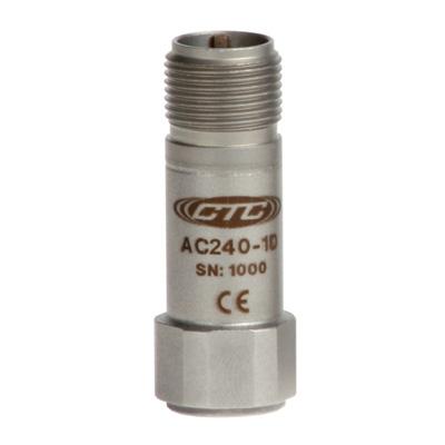 AC240-1D/2D/3D/6D微小超高频响振动传感器