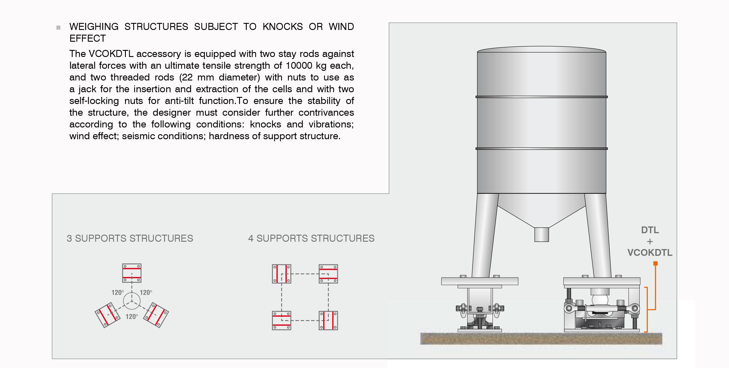 DTL-25000双剪切梁式称重传感器_意大利laumas