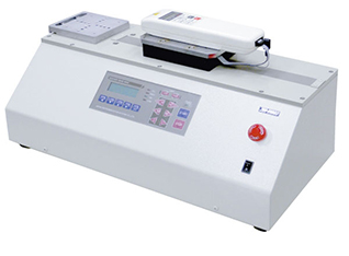 JSH-H1000伺服卧式自动试验机