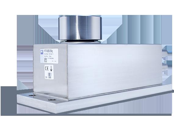 FIT7A用于自动检重秤,分选包装设备的数字称重传感器