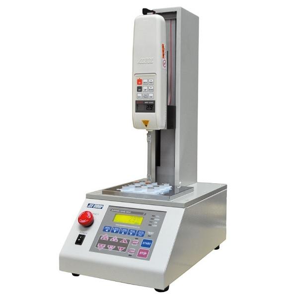JSV-H1000伺服立式自动试验机