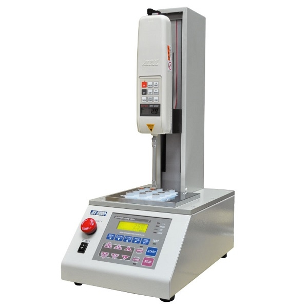 JSV-H1000 & HF-2S按键触感荷重计