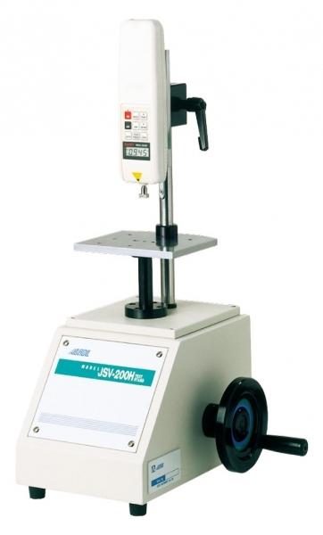 JSV-200H手动立式机台(手轮式)显示器