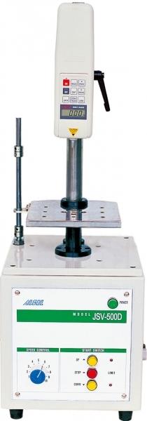 JSV-500D拉伸或压缩试验机