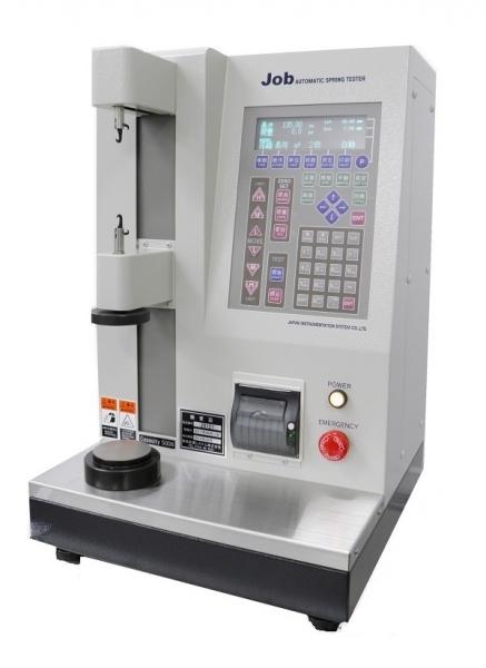 JOB-S系列自动拉压簧试验机
