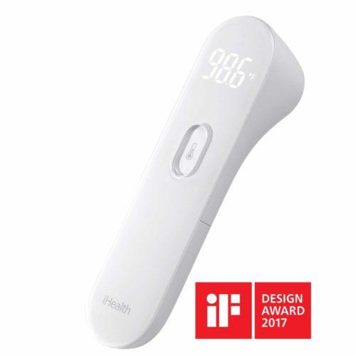 盘点2020年十大最佳消费级数字温度计