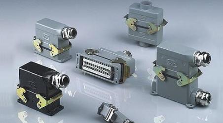 工业连接器有哪些设计要点?该如何选型?
