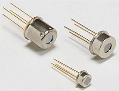 GTP-M1-F814热电堆温度传感器