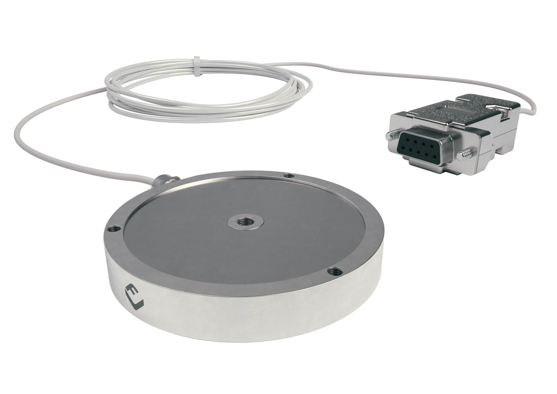 AP5系列薄型称重传感器(1~10kg)德国FLINTEC(富林泰克)