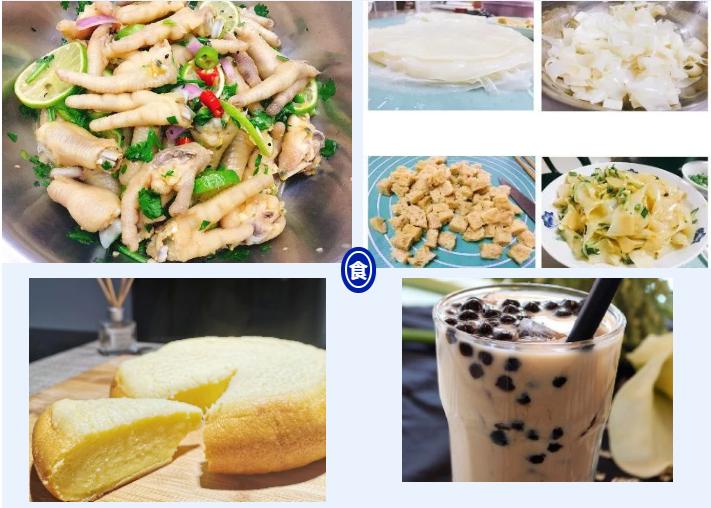 ICS689单点配料解决方案,助力食品行业实现一致的产品质量