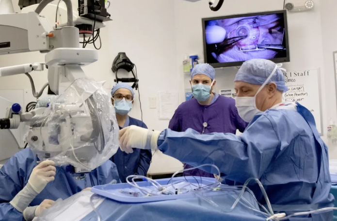盘点先进技术在医疗领域的7项应用