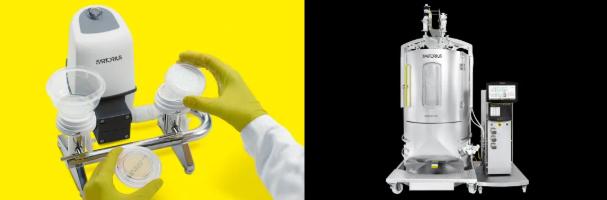 赛多利斯助力首个新冠疫苗进入临床试验