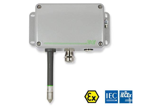 EE100Ex本安型温湿度变送器