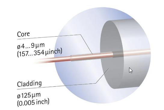 光纤应变片如何工作?