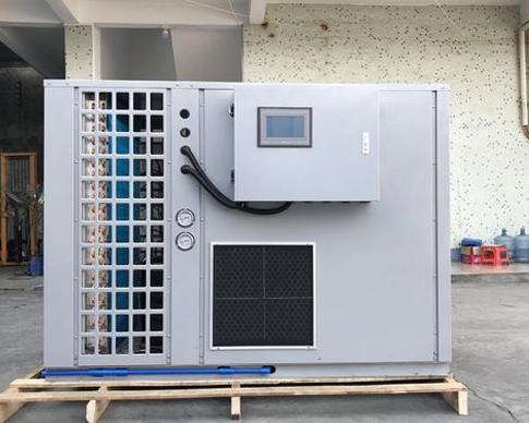 中药材烘干机按其热量的来源可分4种