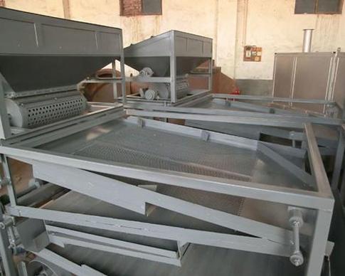 粮食干燥设备的降耗方法