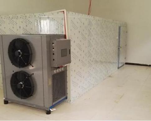 燃煤烘干机和空气能烘干机之间有何差异?