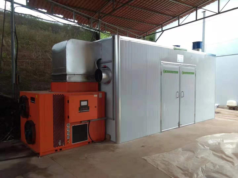 低温冷风干燥机的工作原理-冷风干燥机有哪些优点?