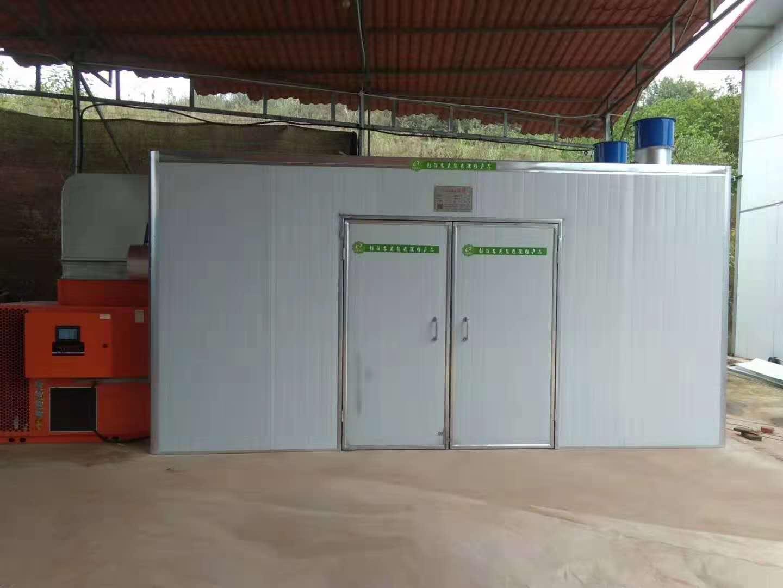 什么是空气能热泵烘干机?空气能热泵烘干机可以用在哪些领域?