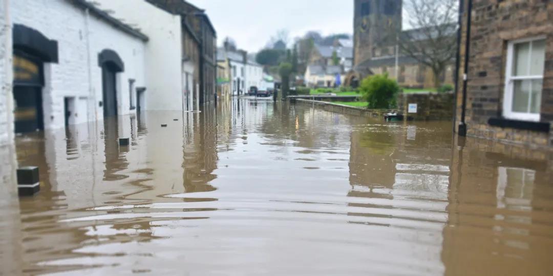 水道和力传感器-测量每朵浪花的力量,为防洪堤保驾护航