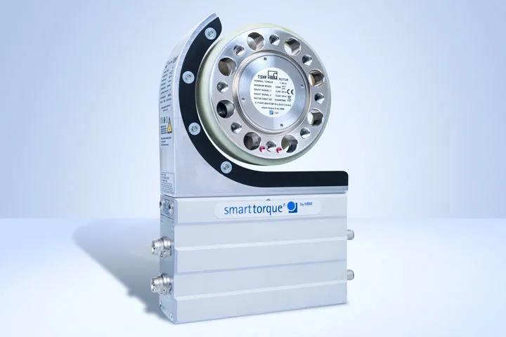 如何应对电驱动对扭矩测量技术提出的挑战?