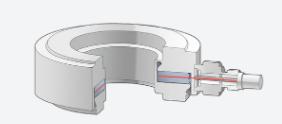 压电力传感器如何工作?