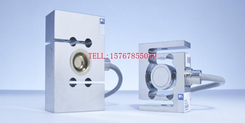 【德国HBM】RSCC3/200Kg称重传感器