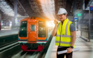 HBK铁路测量、测试和分析解决方案